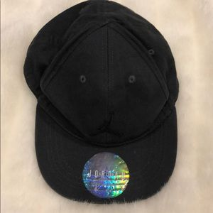 Air Jordan toddler hat new